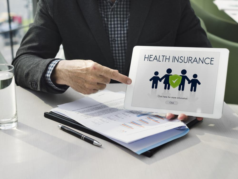 Small Business And Health Insurance
